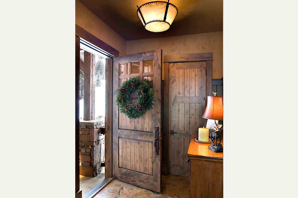 Authentic-Inc-Big-Sky-Front-Entry-