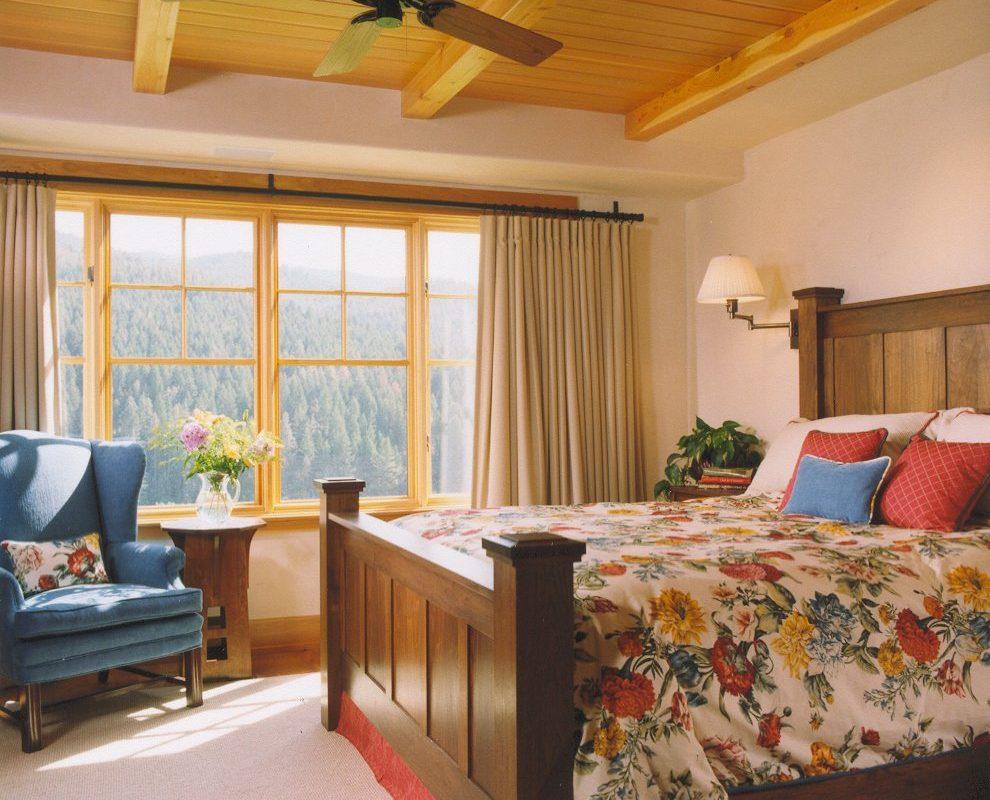 Gallatin Valley Residence-Master